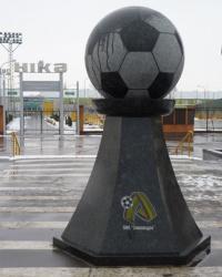 Культурно-спортивний комплекс «Ника» в г.Александрия
