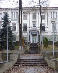 Дом Мордковича (ул.Рогалева, 12) в Днепропетровске