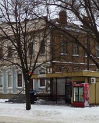 Дом Корнилова (ул.Ленина, 54) в г.Кривой Рог