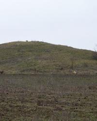 Курган (Высота 86.8) г.Кривой Рог