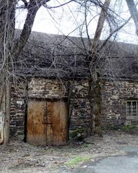 Городская тюрьма XIXв.(разрушена) в г.Кривой Рог