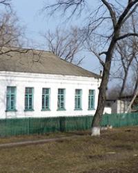 Церковно-приходська школа (1914р.) у с.Минівка
