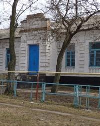 Усадьба Дангауера (XIXв.) в с.Покровка