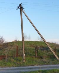 Курган Могила-Монисто 4м (Могила-Белюхова) (Высота 61.6) возле г.Подгородное