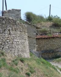 Башня св. Фомы (1384г.) в Феодосии
