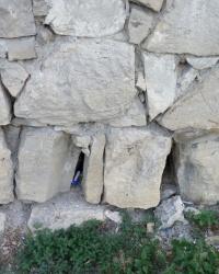 Старая крепость. Тайник