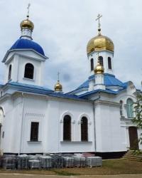 Храм Успения Пресвятой Богородицы в г.Керчь