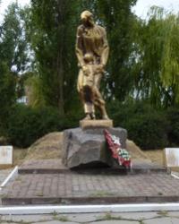 Мемориал памяти мирных жителей Миргорода