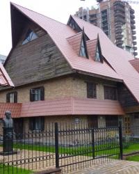 Бориспольский государственный исторический музей