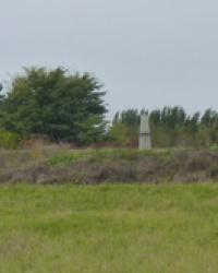 Редут (2) на поле Полтавской битвы
