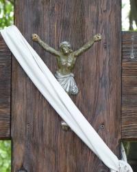 Пам'ятний знак Голодомору (1932-33 років) у с. Правобережное