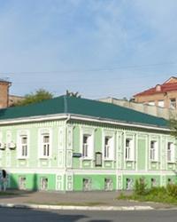 Черкасский областной академический кукольный театр