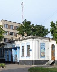 Будинок Лисака у м. Черкаси