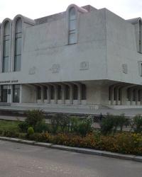 Черкасский областной краеведческий музей