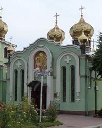 Свято-Троицкий кафедральний собор в г. Черкассы