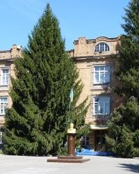 Эрастовский колледж им. Е. К. Бродского ДГАУ в пгт. Вишневое