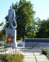 Братская могила в с. Яковлевка (Пятихатский р-н)