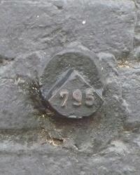 Репер (795) в пгт. Славгород