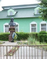 Музей Наталії Кобринської в м. Болехів