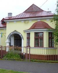 Історико-краєзнавчий музей в м. Винники