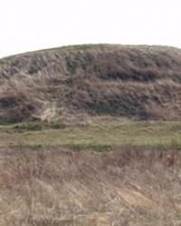 Курган Могила Толстая (Высота 199.6)  с.Новоивановка (Апостоловский р-н)