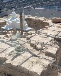 Свято-Николаевский храм. Намоленные места Кривого Рога