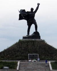 Мемориал «Барышевский котел»