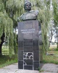 Памятник Богдану Хмельницкому. Переяслав-Хмельницкий