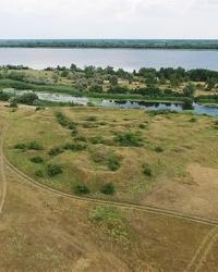 Татарская крепость Тягинка -Tiahinka ﺎﻘﻨﺣﺎﻴﺗ