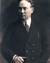 Николай Синельников и его особняк в г. Харьков