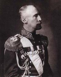 Великий Князь Д. К. Романов и его конный завод в с. Дибровка