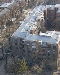 Дом писателей «Слово» в г. Харьков