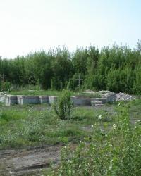 Свято-Покровський храм у Манченках