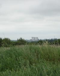 Алексеевский форт