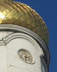 Харьковские циферблатные часы (фотоквест)