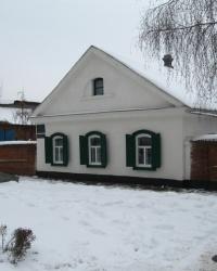 Мемориальный музей - усадьба И.Е.Репина в Чугуеве