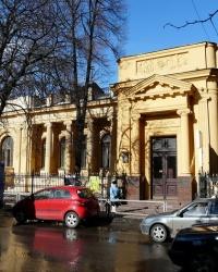 Особняк купца Рыжова П.П. - Дом архитектора