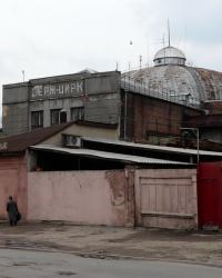 Старый Харьковский цирк – цирк Грикке
