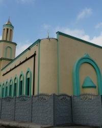 Соборная мечеть Харькова