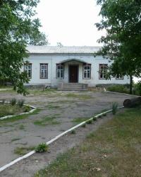 Путевой дворец царя в Чугуеве