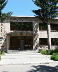Державний історико-краєзнавчий музей ім. Д. М. Гармаша в смт. Диканька