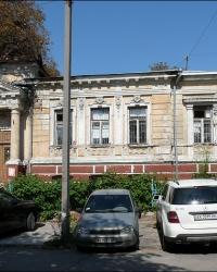 Особняк Степана Сурукчи в г. Харьков