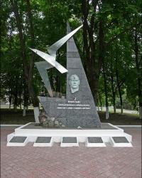 Мемориал студентам, преподавателям и сотрудникам ХАИ (г.Харьков)