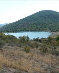 Озеро Хун