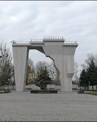 Скалодром «Вертикаль» в г. Харьков