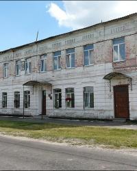 Велико-Будищанский Свято-Троицкий женский  монастырь в с. Писаривщина