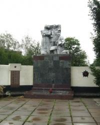 Братскаямогилавп.Жемчужное (Юрьевский район)