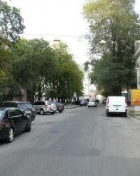 Прогулки по Харькову. Улица Чернышевская.