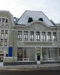 Харьковский церковно-исторический музей