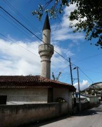 Мечеть Тахталы-Джами в г. Бахчисарай